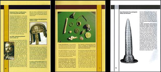 das schatzsucher magazin dsm 4 pdf ebook schatzsucher magazine. Black Bedroom Furniture Sets. Home Design Ideas