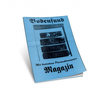 Bodenfund Magazin Nr. 03 1997 (eBook/PDF)